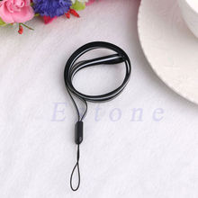 Neck Strap Lanyard Cord For MP3 Mobile Cell Phone Camera USB Flash Drive ID Card(China (Mainland))