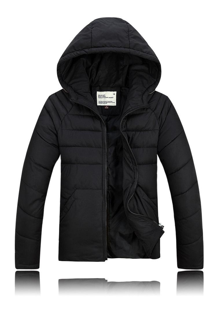 2014 Winter men s clothes down jacket coat men s outdoors sports thick warm parka coats