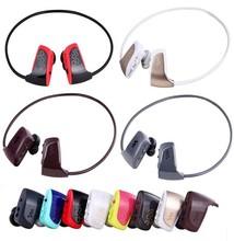 Sports Mp3 player for sony headset 4GB NWZ-W262 Walkman Running earphone Mp3 music player headphone(China (Mainland))
