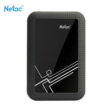 Netac K360 USB 3.0 External Hard Disk Drive 500GB 1TB HD Externo Disco HDD Disk Storage Devices With Retail Packaging(China (Mainland))