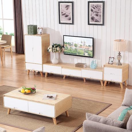 Muebles Modernos De Madera Tv - Compra lotes baratos de Muebles ...