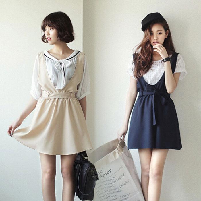 compra ropa coreano barato online al por mayor de china
