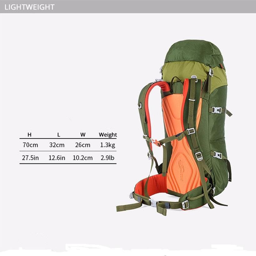 Climbing Backpack NH16B045-D14_