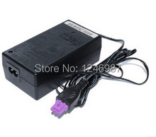 32V 1560MA charger Power AC Adapter for HP Photosmart 8750 C5100 c5140 c5185 c5173 c5190 c5194 Printer  New