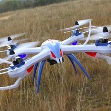 Tarantula X6 4CH Drone With 2MP HD Camera IOC RC Quadcopter Drone UFO RTF