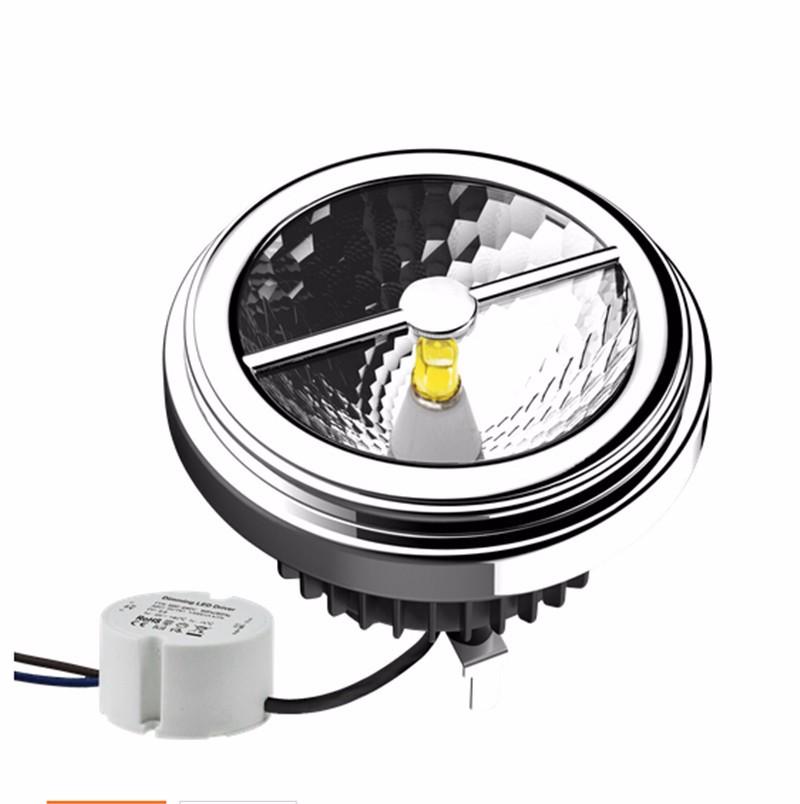 external ar111 led spotlight (1)