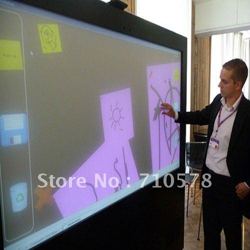 Сенсорная панель Defi 46 10 multi touch screen