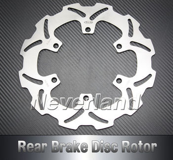 Front Brake Disc Brake Rotor for Yamaha RM 125 250 RMX S 250 DRZ E S 400 S 400 Motorcycle Wholesale D20