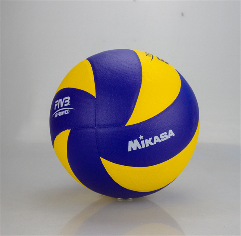 New Brand 2015 size 5 PU volleyball official match volleyballs indoor training competition volleyball balls Free shipping(China (Mainland))