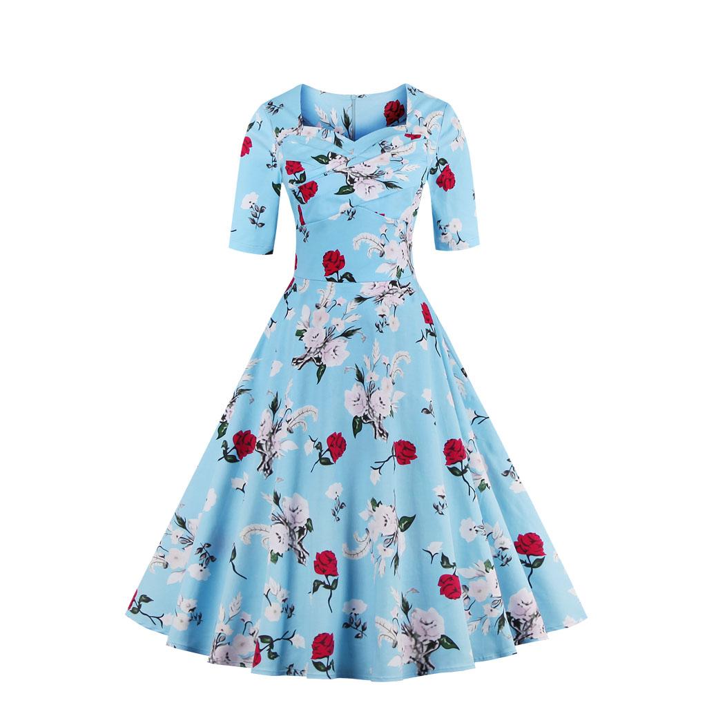 Lastest Women Fashion Elegant Multi Color Vintage Tulle Skirt For Party Porm
