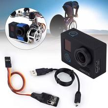 Wide Angle Lense HD Action Sports DV Camera FPV 4K 16MP for FIREFLY 6C Black A190 STA(China (Mainland))
