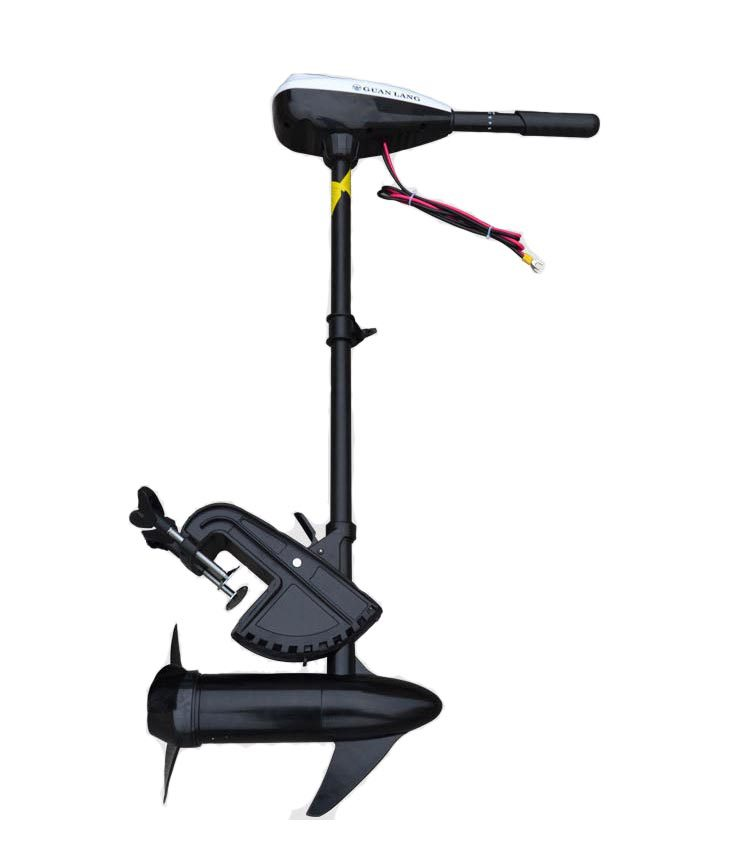 New Arrival 2015 Electric Trolling Motor By Dc Battery