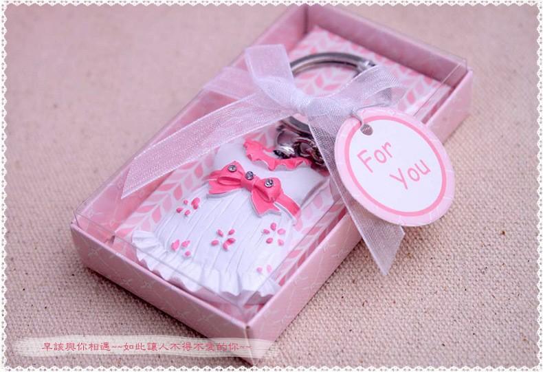 Baby Girl Dress, Boy Cloth Design Key Chain SG6003 (19)
