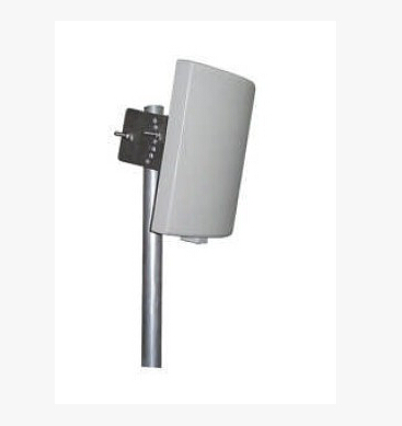 2.4g outdoor wifi patch antnena 12dBi wifi signal boost panel antenna(China (Mainland))