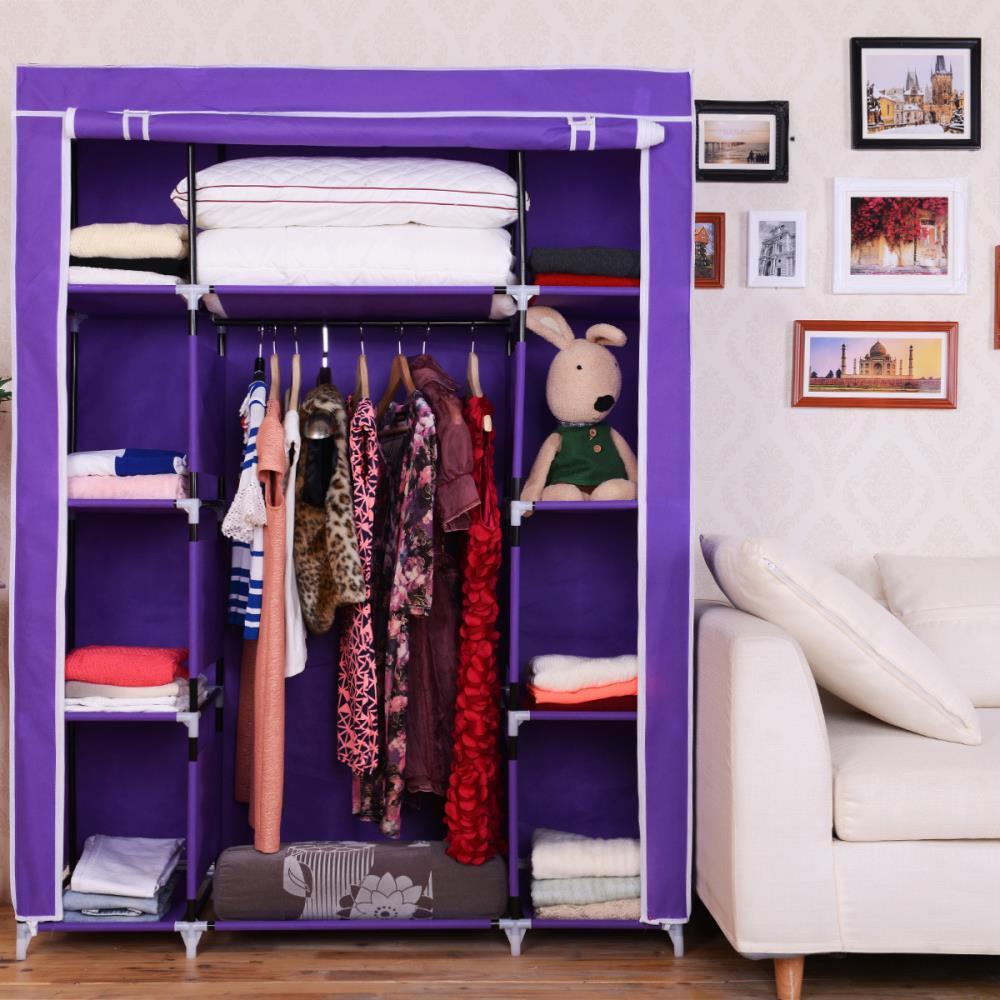 pliage v tement garde robe mode color v tements placard de rangement simples armoire de. Black Bedroom Furniture Sets. Home Design Ideas