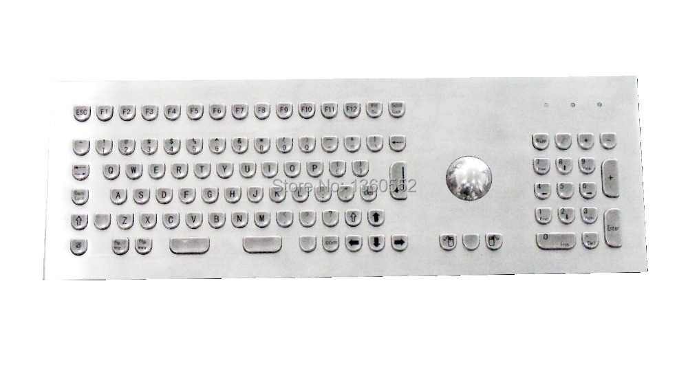 Клавиатуры из Китая