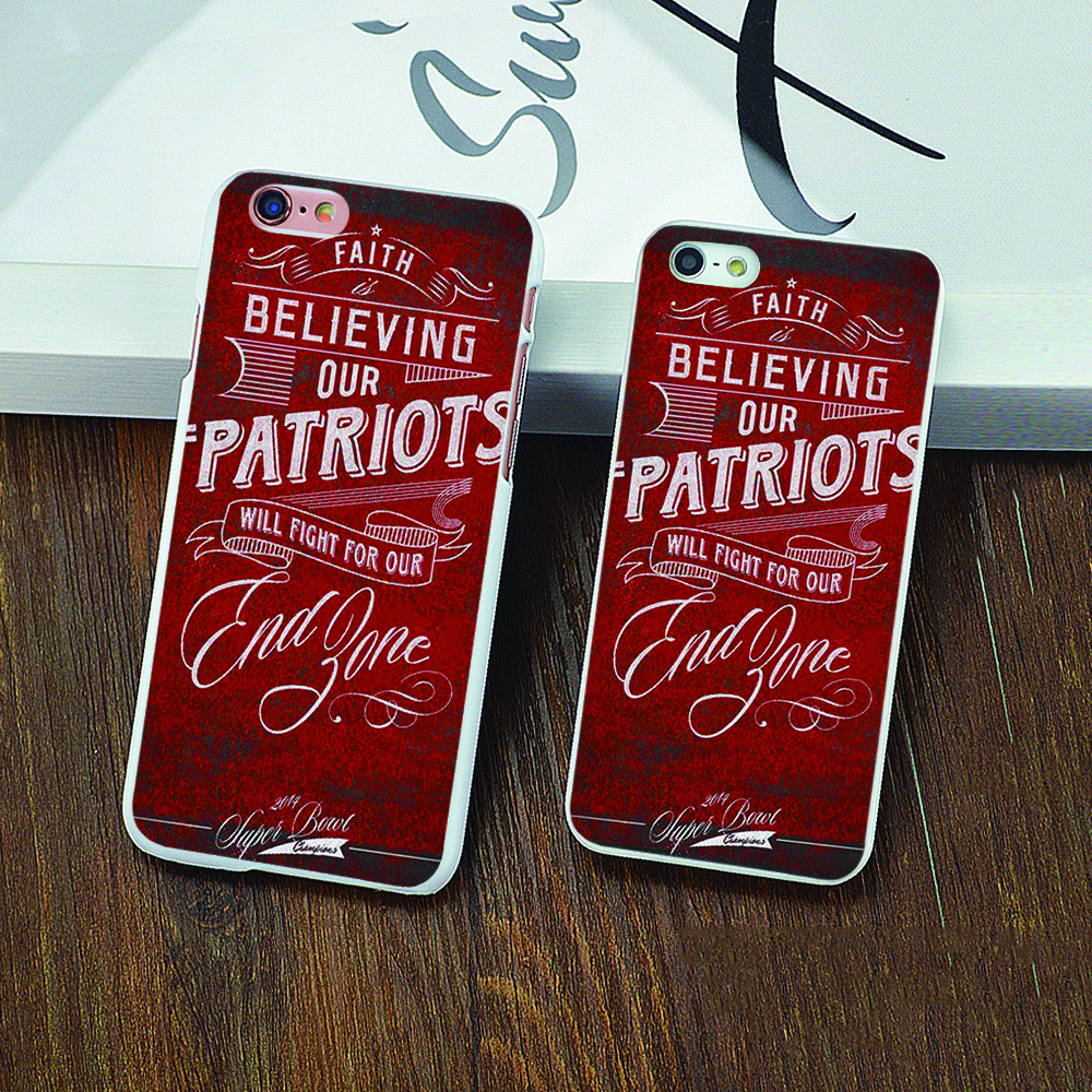 New England Patriots and New Orleans and Green Lantern cover design phone cases White Skin For iphone 6 6s plus 5/5S/5C 4/4S(China (Mainland))
