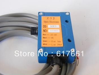 Z3J-DS50E3 Photocell for bag making machine(feeding, unwinding photocell tracking)