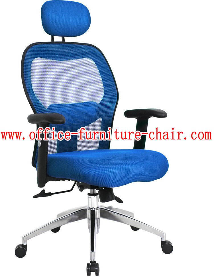 ergonomic office chair with adjustable arms 2