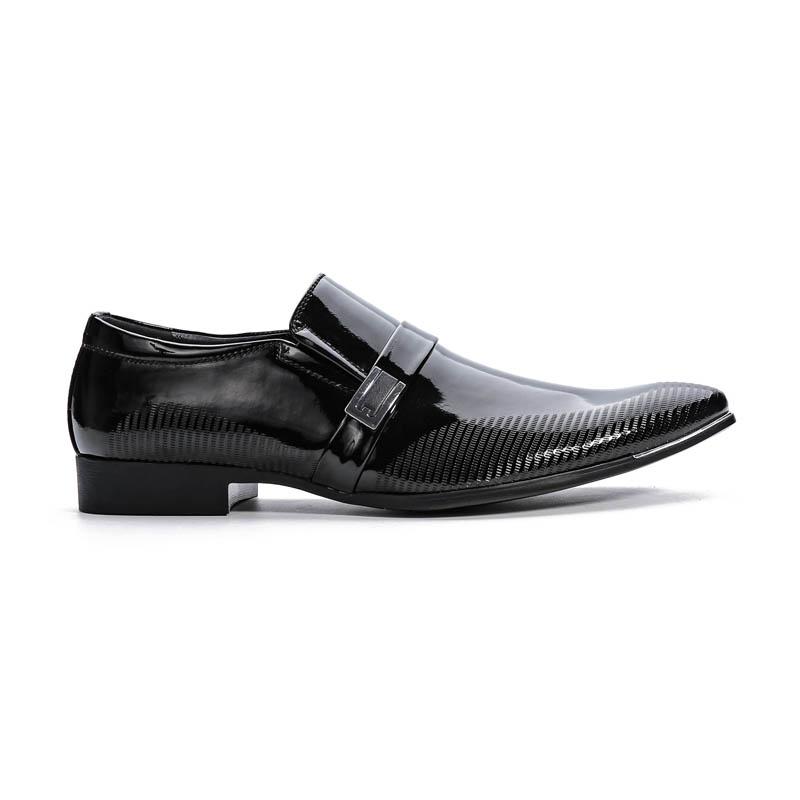 zapatos hombre boda verano