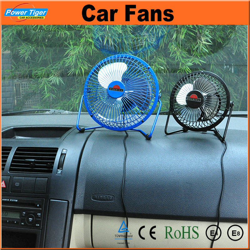 how to make a fan powered car