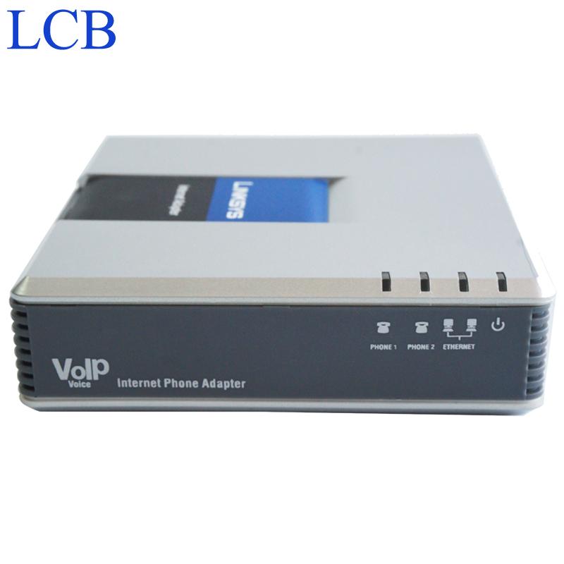 linksys internet phone adapter pap2t manual