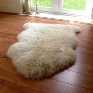 Supply entire Sheepskin cushions \ cushion pad \ \ sofa bed blankets, Sheepskin leather(China (Mainland))