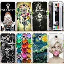High Quality Colorful Painting 20 patterns Silicone TPU Case For Wileyfox Swift Back Cover For Wileyfox Swift Phone Cases Hot