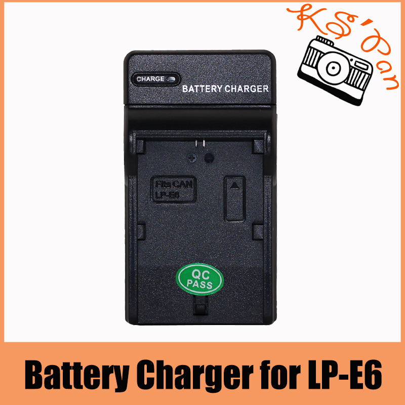 LP-E6 Charger Battery Charger<br><br>Aliexpress