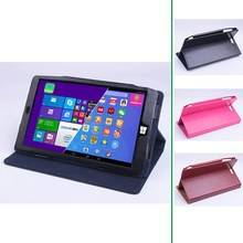 PU Leather Case Folding Stand Cover For Chuwi Vi8 Super Dirt-resistant Function Protected Your Tablet Hot Sale