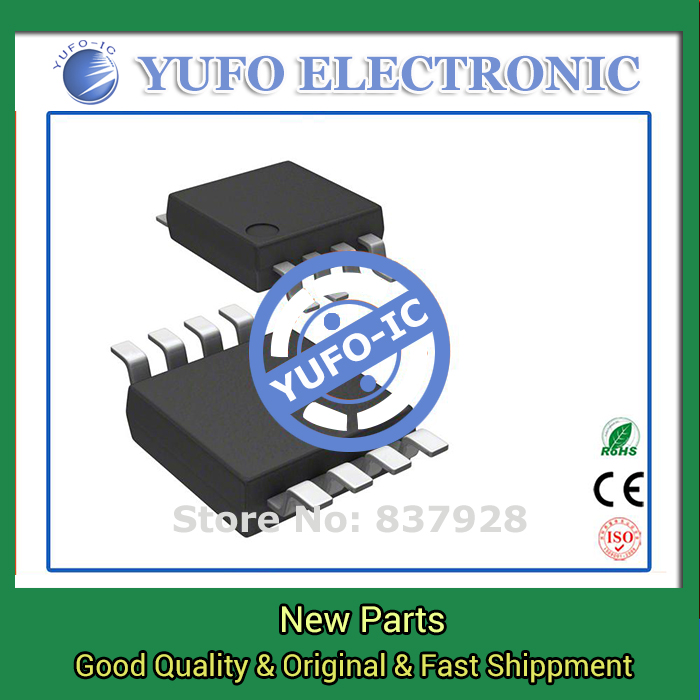 Free Shipping 5PCS DS1341U genuine authentic [IC RTC CLK / CALENDAR I2C 8-USOP]  (YF1119D)