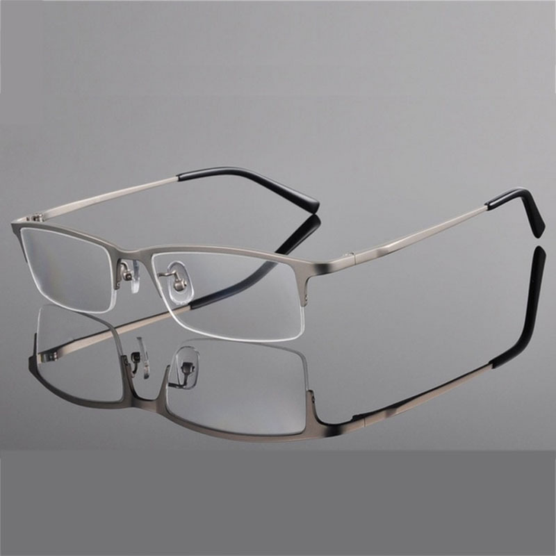 Eyeglass Frame Weight : Titanium Eyeglass Ultra Light Weight Frames Optical Frame ...