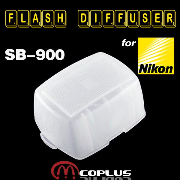 Mcoplus Flash Diffuser Softbox Pop Up for Nikon Speedlite SB700 SB910 SB900 SB-700 SB-910 SB-900(China (Mainland))