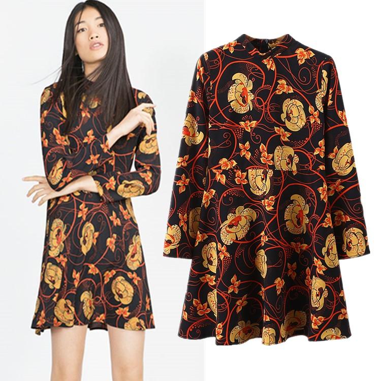 Ethnic Dresses Long Sleeve Ethnic Dresses For Women Ethnic Wear Dresses Ethnic Style Dresses Clothing J8116