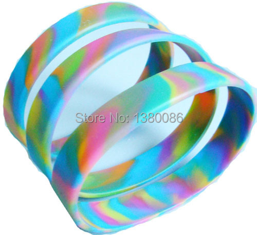 Swril Blank Silicone Bracelet Silicone Wristband Custom Silicone Wristband Silicone Bracelet Free Shipping(China (Mainland))