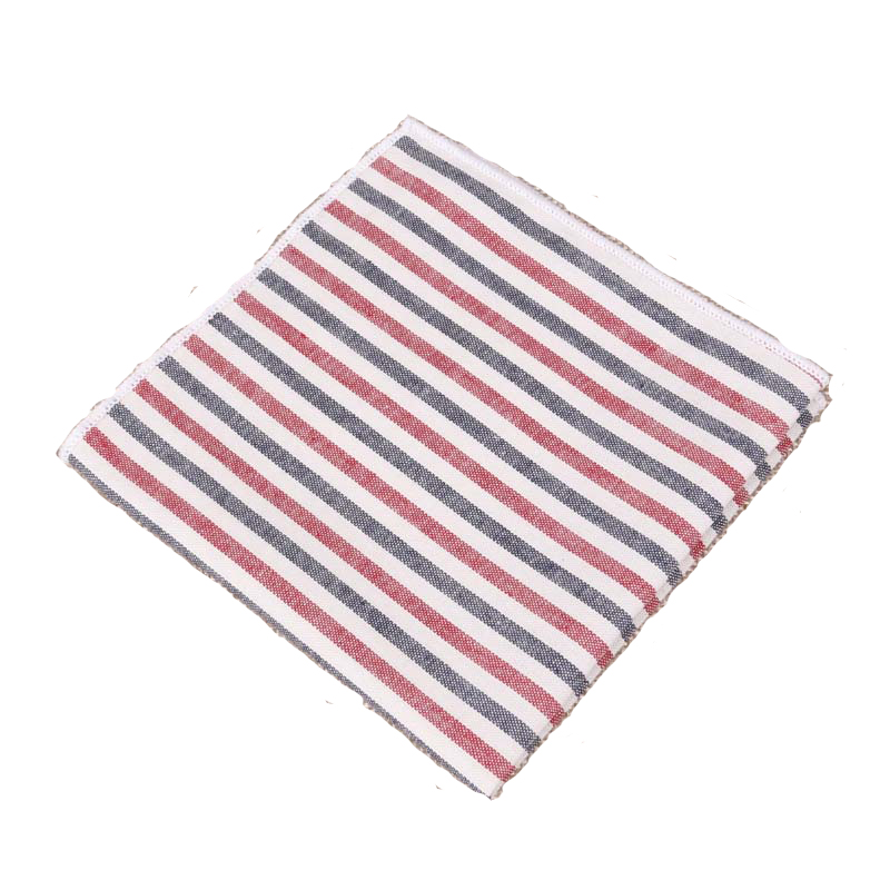 2016 Fashion Plain Handkerchiefs Striped & Plaid Cotton & Polyester Silk Wedding Party Pocket Square for Mens Suit Chest Towel(China (Mainland))