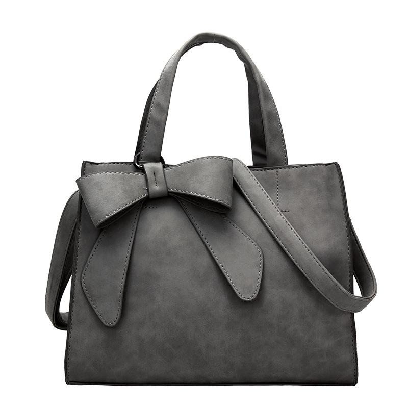Фотография 2016 New Bag Leather Female Bolsas Fashion Famous Brands Women Bag Shoulder Bag Black Bag Ladies Bolsas Femininas Sac De Luxe