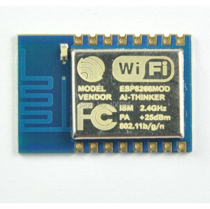 ESP8266 Wifi Module Serial Wireless Send Receive Transceiver ESP-12(China (Mainland))