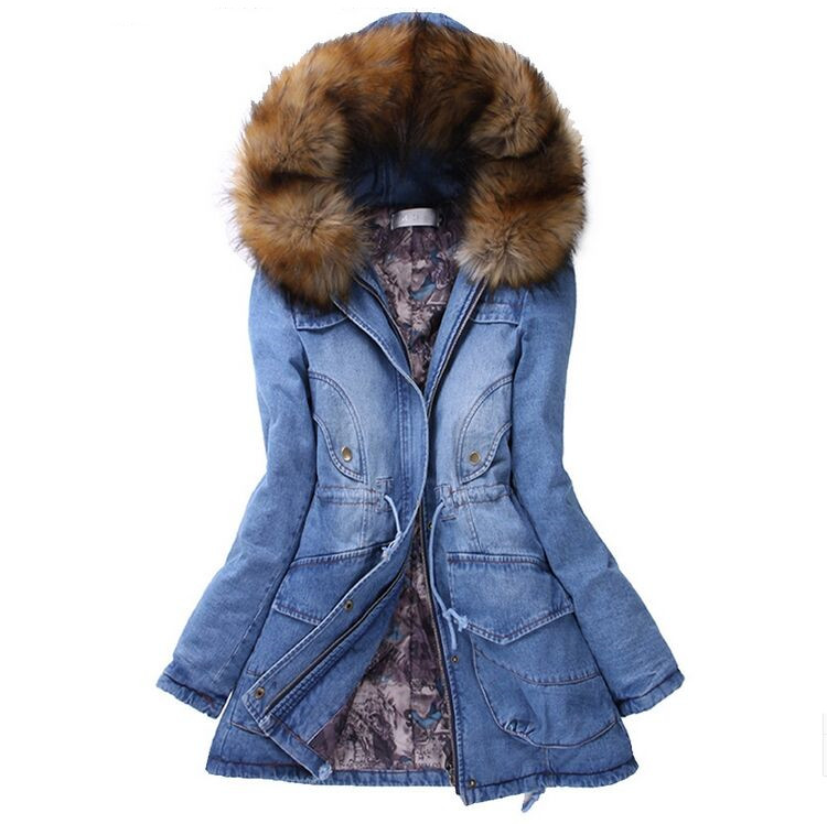 Compare Prices on Fur Hooded Parka Coat- Online Shopping/Buy Low