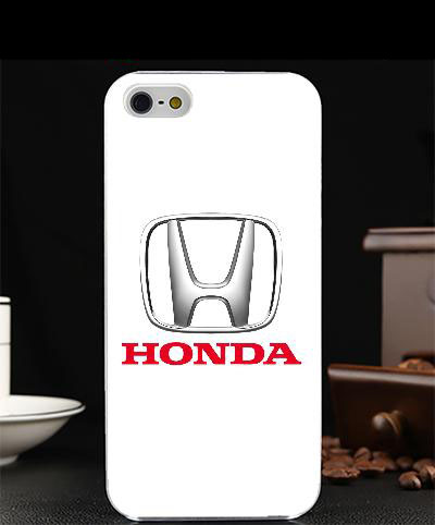 new Honda logo Style mobile phone Cases for iphone 5s 4s 4c 6 6plus and Case for Samsung S3 S4 S5 S6 S7 Note 2 3 4 5(China (Mainland))