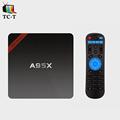 NEXBOX A95X TV BOX 1GB8GB 4K KODI Preinstaled Android 5 1 TV BOX Amlogic S905 WIFI