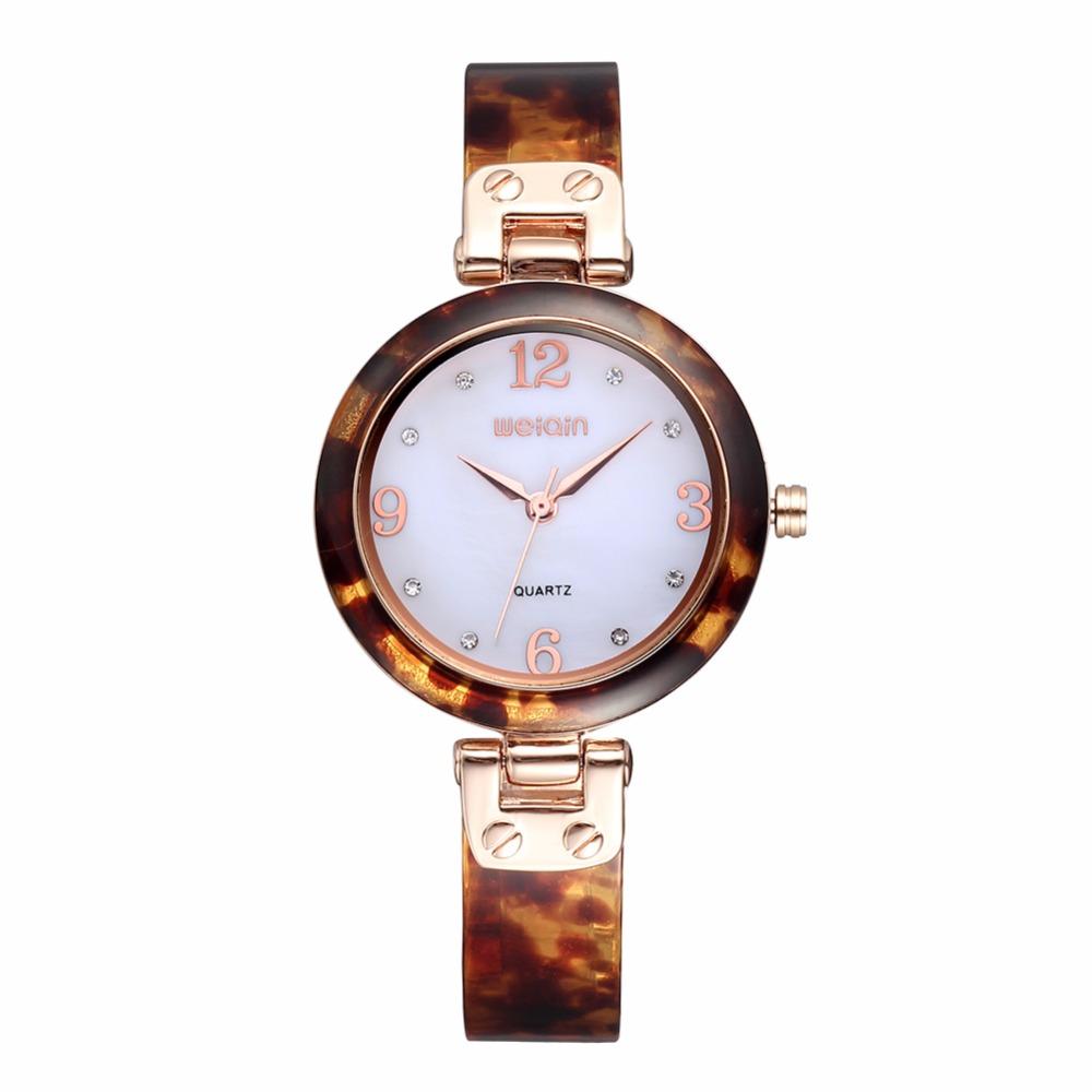 Weiqin New Fashion High-class Diamonds Accessories Women Watches Steel Strip Stereoscopic Digital Wristwatch horloge vrouw(China (Mainland))