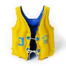 2016 High Quality Child Seal Child Life Vest Child Swimming Jacket Swimwear Safety Life Vest Kids Sports Flotation Device(China (Mainland))