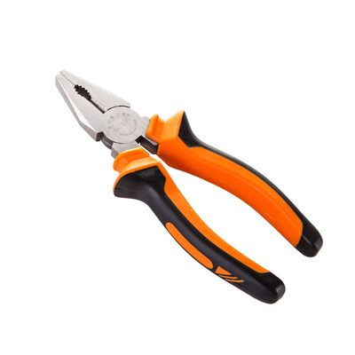 Pliers professional hardware tools, non-slip handle pliers household saving flat nose pliers<br><br>Aliexpress