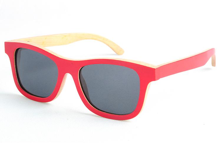 High Quality UV400 Glasses Fashion Bamboo Sun Glasses Women Men Designer Eyewear Retro Wood Polarized Large Promotion LS3022(China (Mainland))