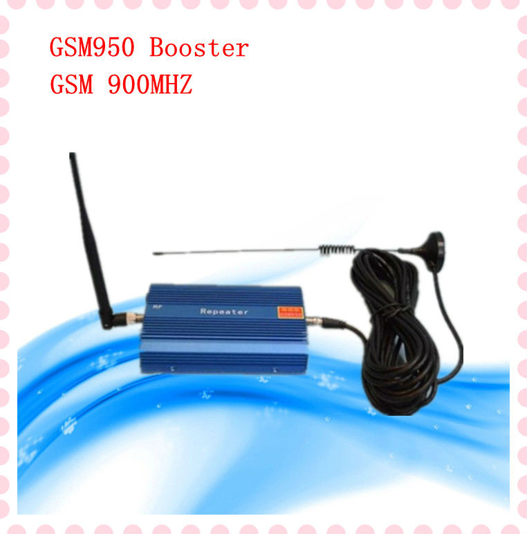 With 10 meters of Cable+Antennas,GSM 900Mhz mobile phone ,900Mhz GSM repeater signal amplifier(China (Mainland))