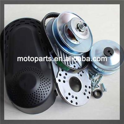"8% discount 12T 3/4"" inch #35 chain 4x4 gasoline go kart/beach buggy clutches TAV2 30 series,ATV Clutches(China (Mainland))"