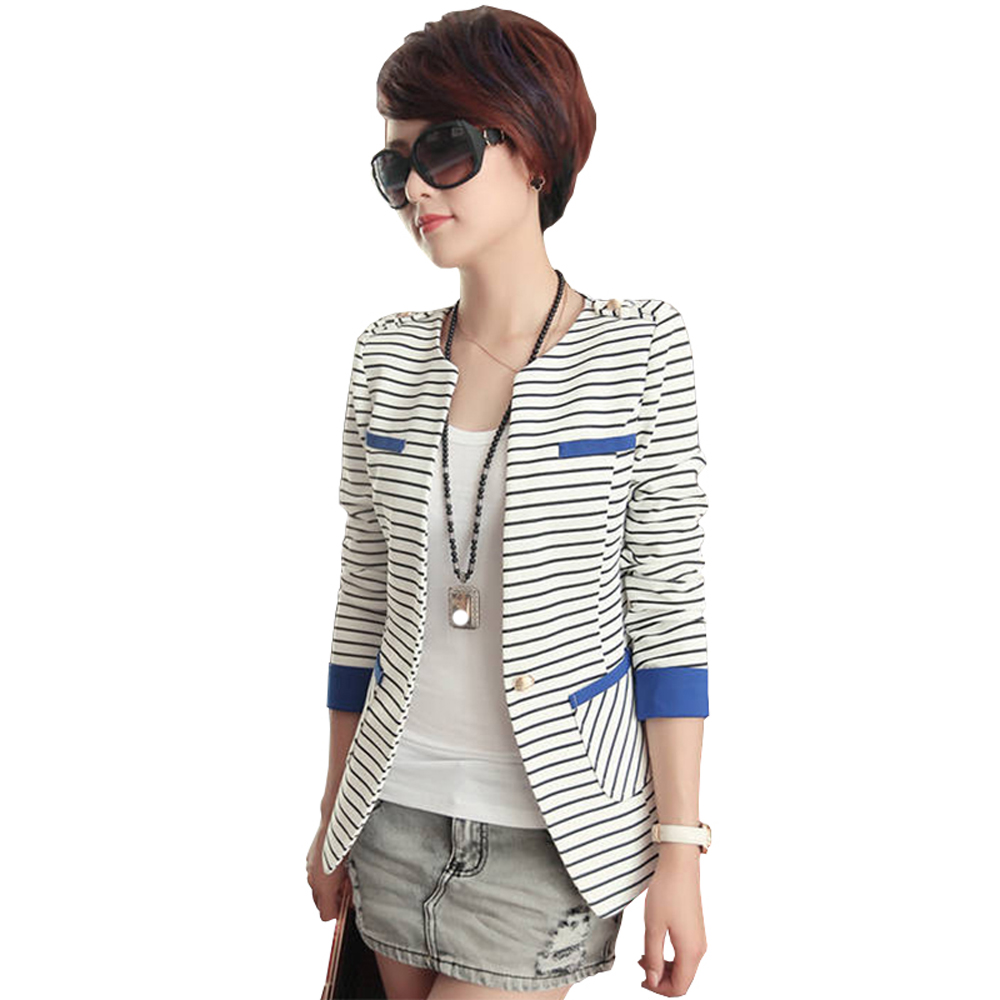 Shop for a Striped Blazer, Women's Striped Blazer or Men's Striped Blazer at Macy's. Macy's Presents: The Edit - A curated mix of fashion and inspiration Check It Out Free Shipping with $75 purchase + Free Store Pickup.