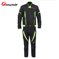 Riding Tribe Winter Summer Motorcycle Racing Clothing Set Men Windproof Waterproof Riding Jacket Pants Suit with