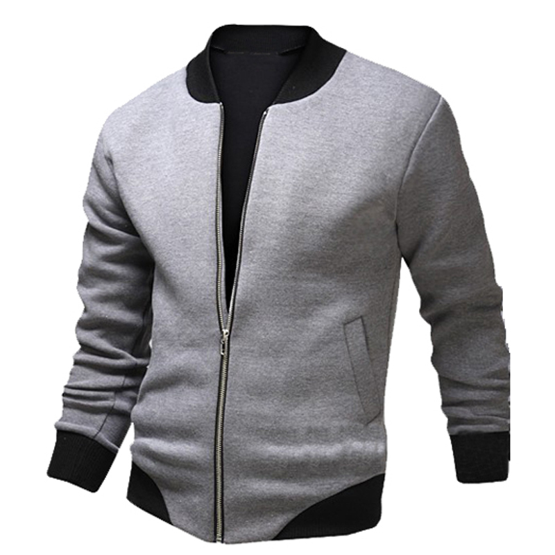 Popular Bomber Jacket Baseball Varsity Jacket-Buy Cheap Bomber